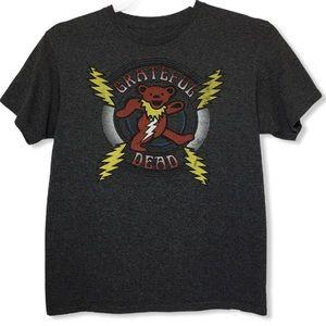 Grateful Dead Kids Graphic Tee Shirt Size Medium